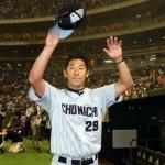8/9 中日VS巨人「山井が存在感を出し、平田が2試合連続弾で勝ちを引き寄せた、周平のダメ押し弾は圧巻。」