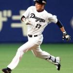 9/7 中日VS阪神「雄太が投げて打って走ってのお得意コース!谷も久々やったよ!」