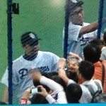 9/12 中日VSヤクルト「山井11勝目、森野全3打点、もうラブラブってことでいいね!」