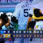 【大惨敗】2017/05/16(火)阪神7回戦「四球、エラー、ホームラン。四球、四球、四球、タイムリー。四球、ホームラン」