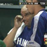 【終わってる】2017/05/17(水)阪神8回戦「バルデスが3安打に抑えて負ける」